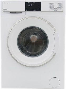 cumpără Mașină de spălat frontală Sharp ESHFB8143W3EE în Chișinău