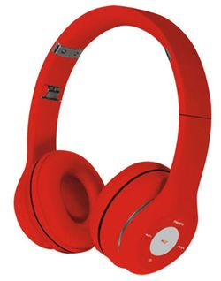 Căşti Freestyle SoloFH0915 RED