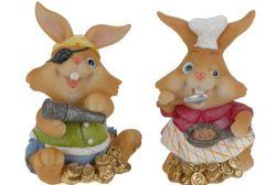 Сувенир Кролик 11сm