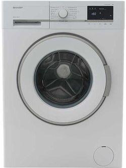 cumpără Mașină de spălat frontală Sharp ESGFB7143W3EE în Chișinău