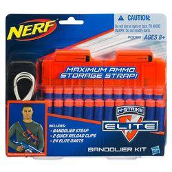 Hasbro NERF Bandolier Elite 24 runde, cod 41774