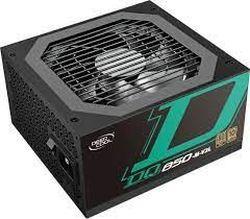 Sursa de alimentare ATX 850W Deepcool DQ850-M-V2, 80+ Gold, cablu complet modular, design cablu plat, 120mm