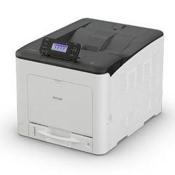 RICOH SP C360DNw Imprimantă LED color A4 rapidă și fiabilă pentru birouri mici și grupuri de lucru