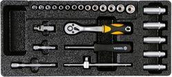 Набор инструментов Vorel 58540