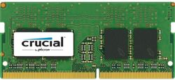 Memorie Crucial 4Gb SODIMM DDR4-2400MHz (CT4G4SFS824A)