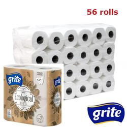 GRITE - Hirtie iginica 3str Ecological 4 role, 14,85m 14/14