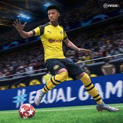 Видео игра EA Fifa 20 (PS4)