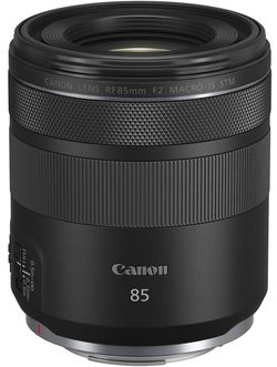 cumpără Obiectiv Canon RF 85 mm f/2 IS STM în Chișinău