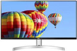 """cumpără Monitor LED 27"""" LG 27ML600S-W în Chișinău"""