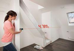 Telemetru Bosch PLR 50 C (0603672220)