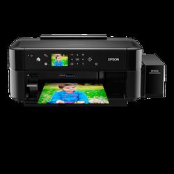 Принтер Epson L810, Black