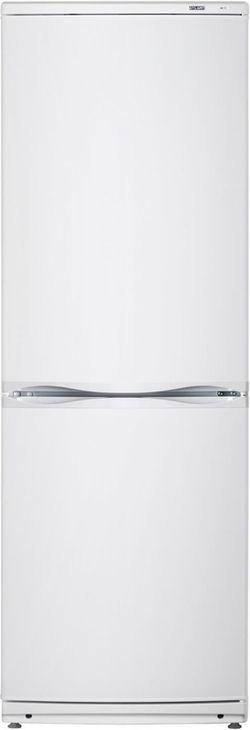 купить Холодильник с нижней морозильной камерой Atlant XM 4012-100 в Кишинёве