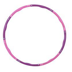 Cerc Hula hoop d=100 cm, 1.2 kg inSPORTline 6859 (2982)