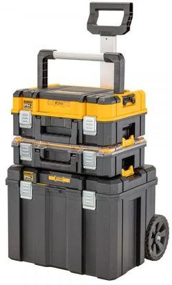 Комплект ящиков для инструментов DeWalt DWST83411-1