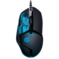 Gaming Mouse Logitech G402 Hyperion Fury