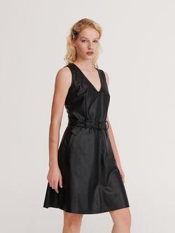 Платье RESERVED Чёрный