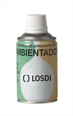 Освежитель воздуха для диспенсера Losdi Insecmatic 250 мл