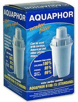 купить Картридж для фильтров-кувшинов Aquaphor B100-15 в Кишинёве