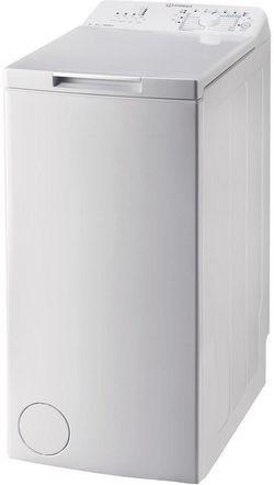 cumpără Mașină de spălat verticală Indesit BTWA51052 în Chișinău