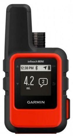 cumpără Navigator GPS Garmin inReach Mini, Orange în Chișinău