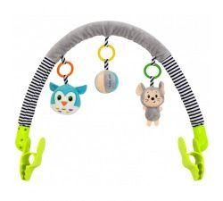 Арка для коляски Baby Mix Owl
