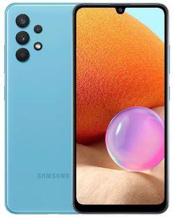 cumpără Smartphone Samsung A325 Galaxy A32 4/64Gb BLUE în Chișinău