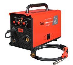 Полуавтомат инверторного типа Fubag IRMIG 180 SYN + горелка FB 250 3м
