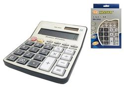 Калькулятор Citycal/XINNUO CT-20VC-GN двухцветный