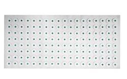 Аппликатор Кузнецова, 144 элемента, 26x56 см (2729)