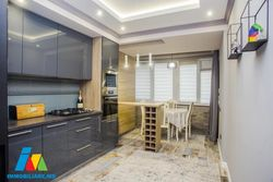 Apartament 1 camera+living, sect.Botanica, str. Hristo Botev.