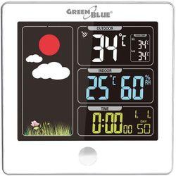 cumpără Stație meteorologică GreenBlue GB-521W în Chișinău