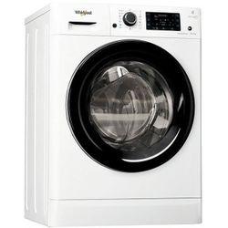 купить Стиральная машина с сушкой Whirlpool FWDD1071681B в Кишинёве