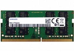 16 ГБ DDR4- 3200 МГц SODIMM Samsung Original PC25600, CL22, 260-контактный модуль DIMM 1,2 В