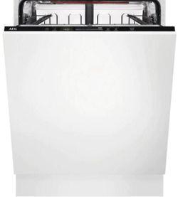 cumpără Mașină de spălat vase încorporabilă AEG FSB53637P în Chișinău
