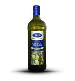 Оливковое масло LIDER extra virgin 1L