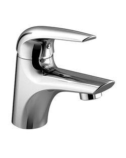 KRINICE смеситель для умывальника, хром, 35 мм  (ванная комната)