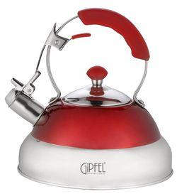Чайник GIPFEL GP-1153 (2,7l)