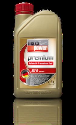 MAXXPOWER PREMIUM , ATF 6