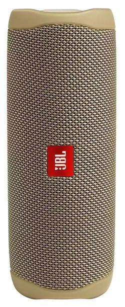 купить Колонка портативная Bluetooth JBL Flip 5 Sand в Кишинёве