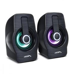 купить Колонки мультимедийные для ПК AudioCore AC855B в Кишинёве