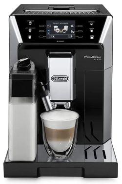 cumpără Automat de cafea DeLonghi ECAM550.65.SB PrimaDonna Class în Chișinău