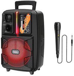 купить Аудио гига-система Hoco BS37DOWSBK / BS37 Black в Кишинёве