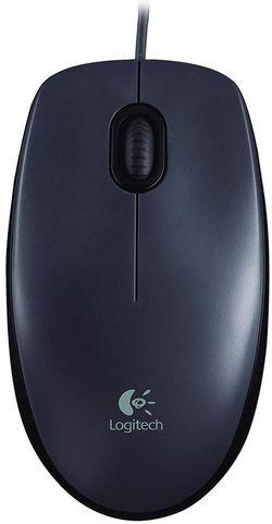 cumpără Mouse Logitech M90 Dark în Chișinău