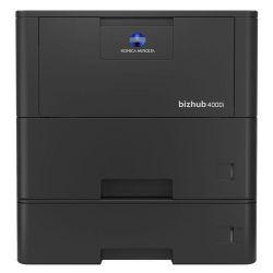 Принтер (A4, ч/б) Konica Minolta bizhub 4000i