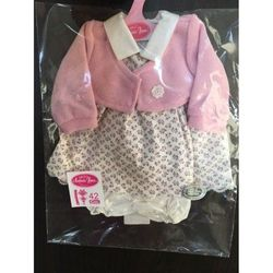 Комплект одежды для кукол 42 см код 0142