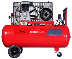 Компрессор Fubag B5200B/100 CT4 (45681502)
