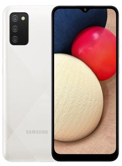 cumpără Smartphone Samsung A025/32 Galaxy A02s White în Chișinău