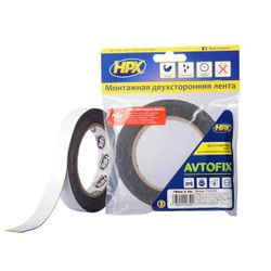 Double sided foam tape HPX AUTOFIX