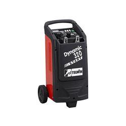 Încărcător baterii + Robot pornire TELWIN DYNAMIC 320