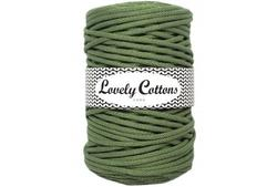 Cord 5 mm, Sage Green